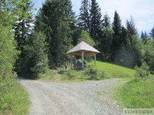 Okolice Korbielowa